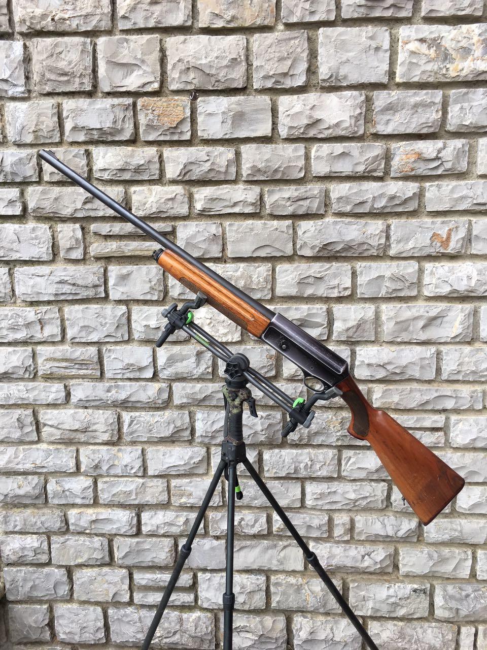 fucile semiautomatico franchi calibro 12